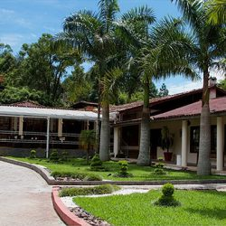 Central Térmica - Hotel Rancho Silvestre