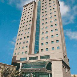 Central Térmica - Hotel Luz Plaza